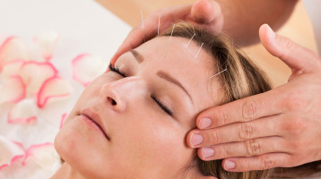 Acupuncture is Beneficial in Treating Skin Conditions